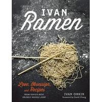 Ivan Ramen (Inbunden, 2014), Inbunden