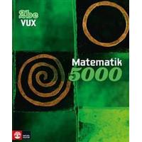 Matematik 5000 Kurs 2bc Vux Lärobok (Flexband, 2013)