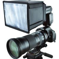 Blixtförlängare Nikon SB900 / SB910