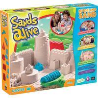 Sands Alive Castle