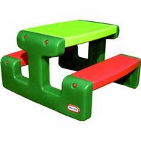 Little Tikes Junior Picnic Table Bänkbord