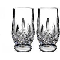 Waterford Lismore Tumbler glas 16 cl 2 stk