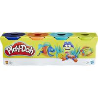 Play-Doh 4 Pack Fiskar