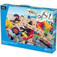 Brio Builder Kreativitetssæt 34589
