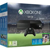 Microsoft Xbox One 500GB - FIFA 16
