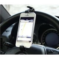 Mobiltelefonholder til bilrat