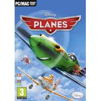 Disney Planes: The videogame