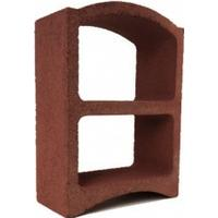 Bloc Cellier Vinreol Red Clay STANDARD