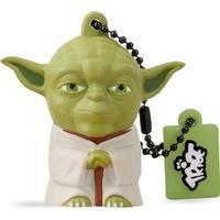Tribe Star Wars Yoda The Wise 16GB USB 2.0