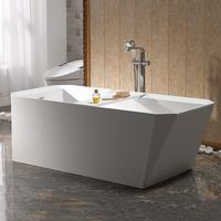 Bathlife Hjärta 170x80 Vit