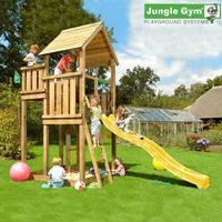 Jungle Gym Jungle Palace