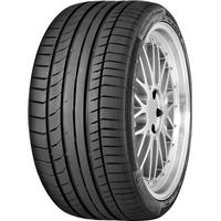 Continental ContiSportContact 5 255/55 R 18 109H