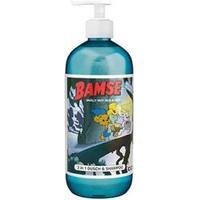 CCS Bamse 2 in 1 Dusch & Shampoo - Movie Edition - 500 ml