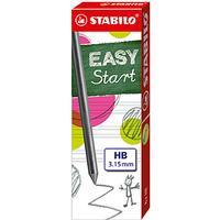Stabilo EASYergo Stift 3,15 mm 6-pack