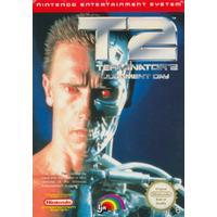 LJN T2 Terminator 2 Judgment Day