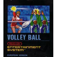 Nintendo Volley Ball