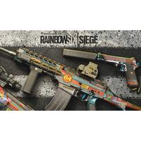 Tom Clancy's Rainbow Six: Siege - FBI Swat Racer Pack