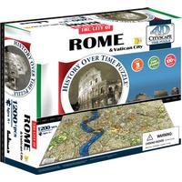 4D Stadspussel Rom