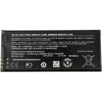 Microsoft Lumia 950 - Batteri