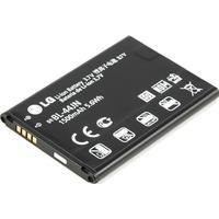 LG Batteri för LG P970, E510, E400, E510, E610, Optimus L3, L5 & 2