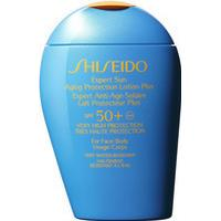 Shiseido Expert Sun Aging Protection Lotion SPF Plus 50+ 100ml