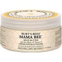 Burt's Bees Mama Bee Belly Butter 185ml