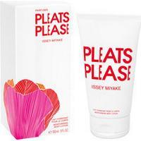 Issey Miyake Pleats Please Moisturising Body Lotion 150ml