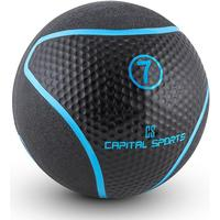 Capital Sports Medicine Ball 7kg