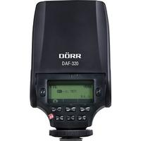 Dörr DAF-320 for Nikon