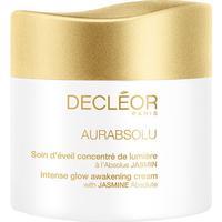 Decléor Aurabsolu Intense Glow Awakening Cream 50ml