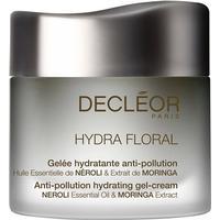 Decléor Hydra Floral AntiPollution HydratinggelCream 50ml