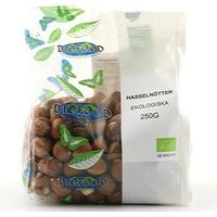 Biofood Hasselnötter