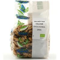 Biofood Valnötter Halvor
