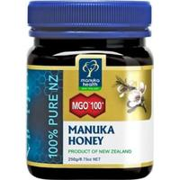 Manuka Health MGO 100+ Honey