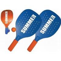 Sport1 Strand Tennis 'Summer slam'