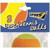 Sport1 Strand Tennis Bolde Professinal (3 stk.)