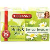 Teekanne Stomach Smoother 20 Tepåsar
