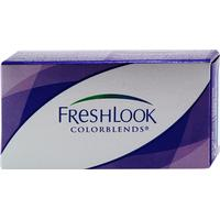 Alcon Freshlook Colorblends - 2/box