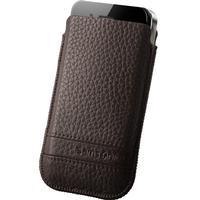 Samsonite Slim Classic Leather Sleeve S