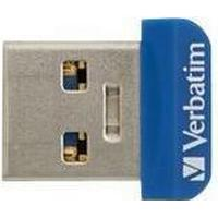 Verbatim Store 'n' Stay Nano 64GB USB 3.0