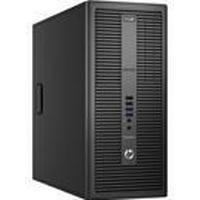 HP EliteDesk 800 G2 (X3J21EA)