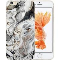 Teknikproffset TPU Shell Marble (iPhone 6/6S)