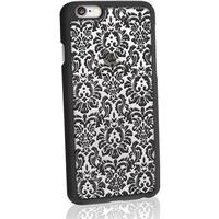 iGadgitz 3D Designer Collection Pc Patterned Hard Case (iPhone 6/6S)