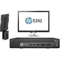 HP EliteDesk 800 G2 (BP1G34EA7) LED24