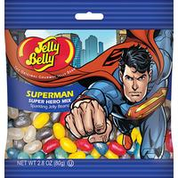 Jelly Belly Superman Mix 80g