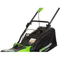 Greenworks Tools G-MAX 2500007 Battery