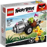 Lego Grisens bilflykt 75821