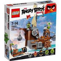 Lego Grisens piratskepp 75825