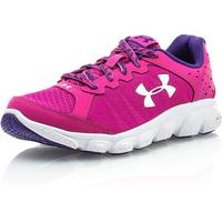 Under Armour BGS Micro G Assert 6 Junior Rosa
