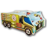 Cool Beds Truck Juniorsäng